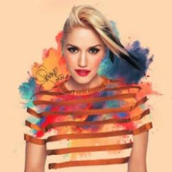 Hard 2 Love (Gwen Stefani)