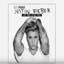 Let Me Love You Justin Bieber Mp3 Song