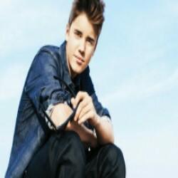 Justin Bieber Faithful
