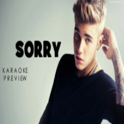 Sorry Justin Bieber Song