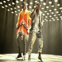 All Day Remix (Ft. 2 Chainz) (Kanye West) Mp3 Song