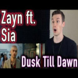 Dusk Till Dawn ft. Sia (Zayn) Mp3 Song Download