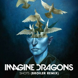 Shots Broiler Remix (Imagine Dragons) Mp3 Song Download