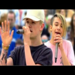Thousand Years Bars and Melody Mp3 Song download