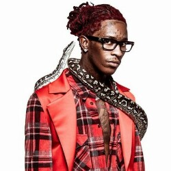 Bear With Me (Young Thug) Mp3 Song Music