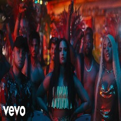 Instruction ft. Demi Lovato And Stefflon Don (Jax Jones) Song