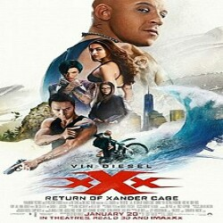 xXx - Return Of Xander Cage 2017 Mp3 Songs Download