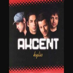 Akcent Kylie Music by crazzysongs