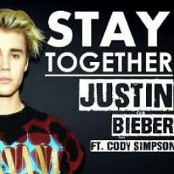 Justin Bieber Stay Together Ft. Cody Simpson