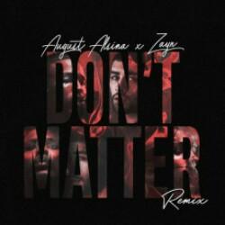 Don't Matter Remix
