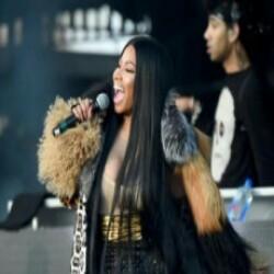 Half Back Nicki Minaj Music Download
