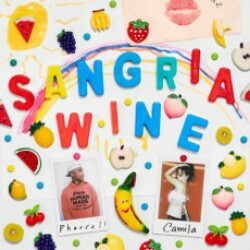 Sangria Wine Feat. Pharrell music
