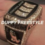 Duppy Freestyle Drake Music