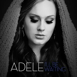 Adele I Will Be Waiting Music