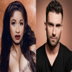 Girls Like You Feat. Cardi B (Maroon 5) Mp3 Song