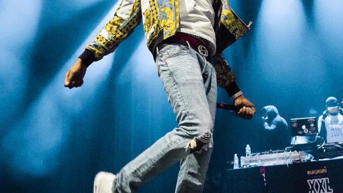 BlocBoy JB Gangbang Feat Yung Nudy