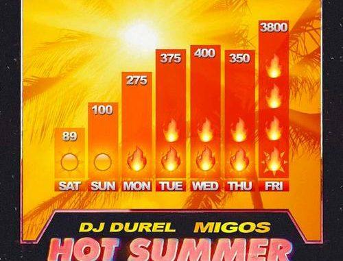 Migos & DJ Durel Hot Summer