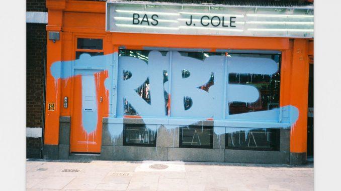 Bas Tribe Feat J Cole