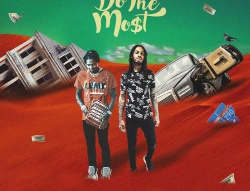 Do The Most Feat. Valee