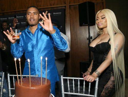 Nicki Minaj Sorry Feat. Nas
