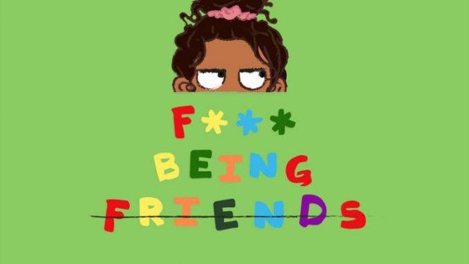 Jessie Reyez Fuck Being Friends mp3 song download