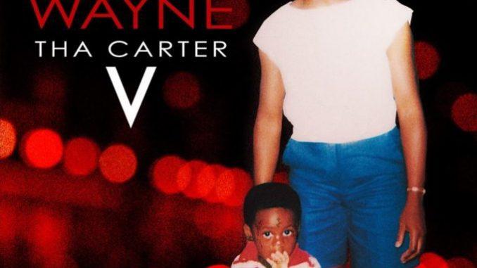 Lil Wayne Don't Cry Feat XXXTENTACION