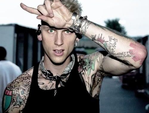 Rap Devil (Machine Gun Kelly) Mp3 Song