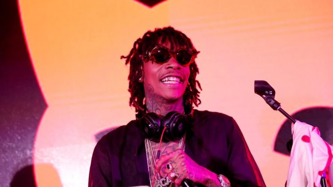Wiz Khalifa Built Like song download crazzysongs