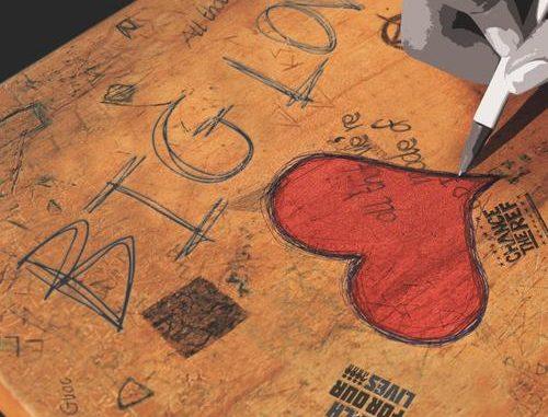 Black Eyed Peas Big Love
