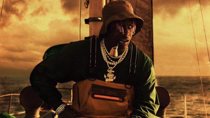 Trap Feat. Playboi Carti