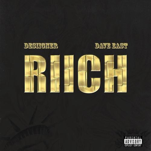 Riich Ft. Dave East Mp3 Song Download