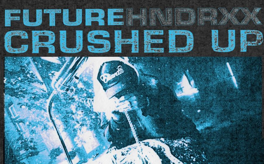 Crushed Up Future Music Download