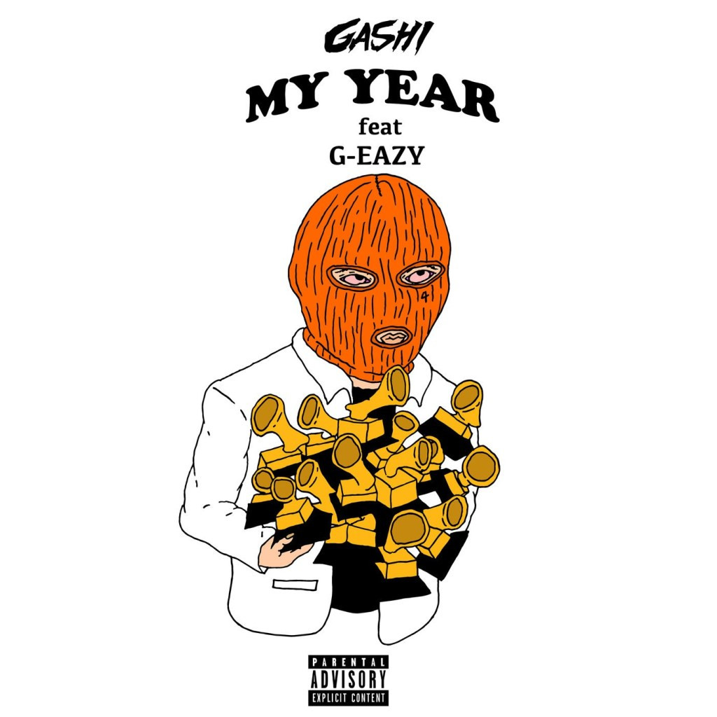 My Year Ft. G-Eazy Mp3 Song