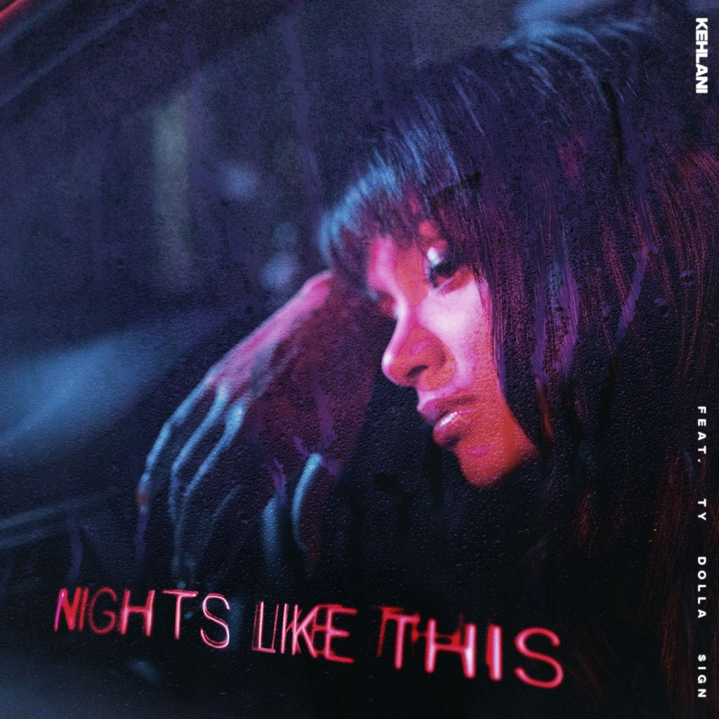 Nights Like This Ft. Ty Dolla Sign