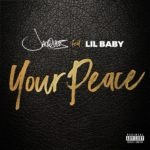Your Peace Feat. Lil Baby (Jacquees) Mp3 Song