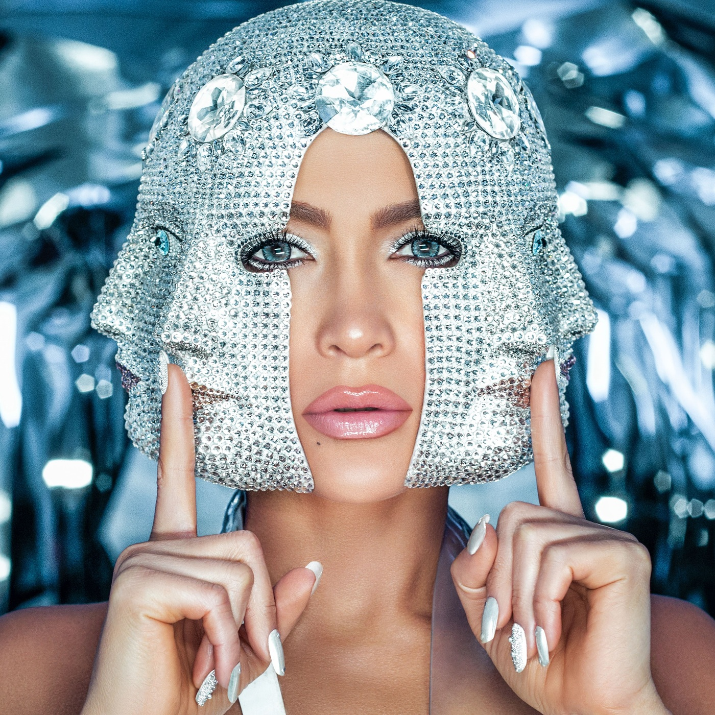 Jennifer Lopez Medicine Ft. French