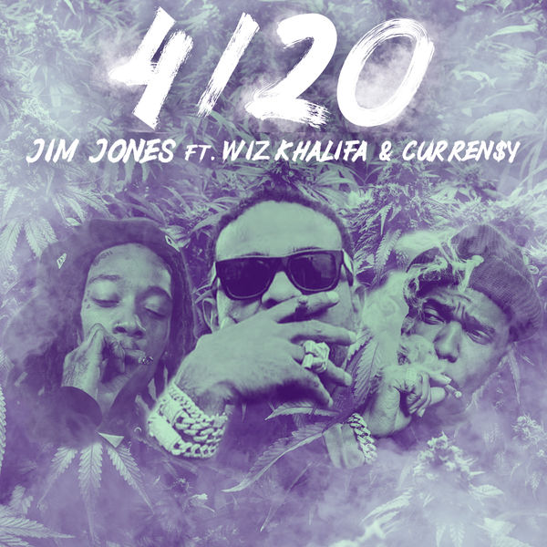 4-20 ft. Wiz Khalifa & Curren$y