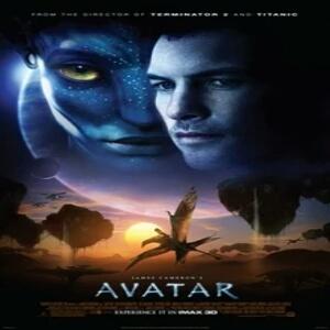 Avatar 2009 Movie soundtrack