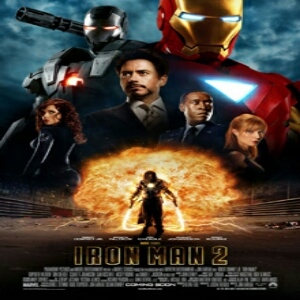 Iron Man 2 2010 Movie 320 kbps Mp3 Songs Download Links