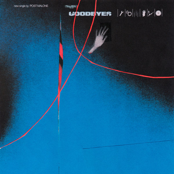 Post Malone – Goodbyes (feat. Young Thug)