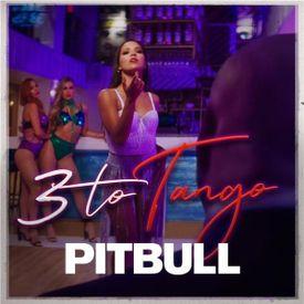 Pitbull – 3 To Tango