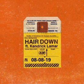 Hair Down feat. Kendrick Lamar (SiR) Mp3 Song