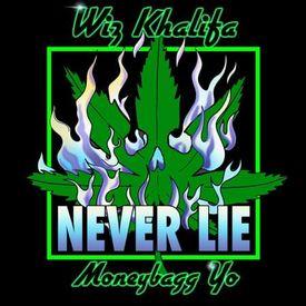 Never Lie Feat. Moneybagg Yo (Wiz Khalifa) Mp3 Song