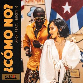 Como No Feat. Becky G (Akon) Mp3 Song