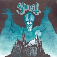 Ghost – Opus Eponymous (2010) 320kbps [MP3]