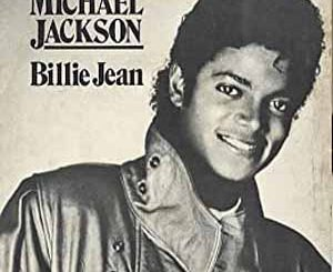 Michael Jackson – Billie Jean Mp3 Download