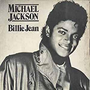 Michael Jackson – Billie Jean Mp3 Download