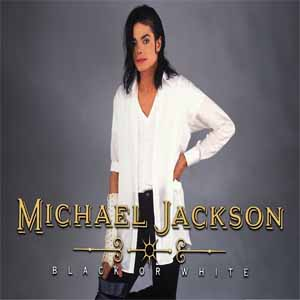 Michael Jackson – Black or White Mp3 Download