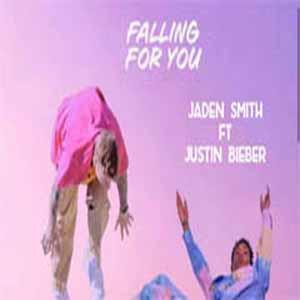 Jaden – Falling For You ft. Justin Bieber