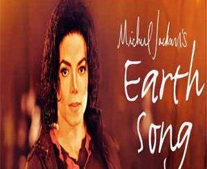 Michael Jackson – Earth Song Mp3 Download
